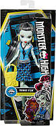 Monster High First Day of School Frankie Stein Doll Кукла Монстер Хай Френки Штейн Первый день в школе, фото 3