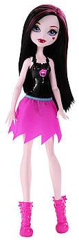 Лялька Монстер Хай Дракулаура серія Черлідерші Monster High Ghoul Spirit Draculaura Doll