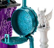 Игровой набор Монстер Хай Тайное Логово питомцев Monster High Secret Creepers Crypt, фото 4