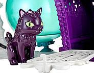 Игровой набор Монстер Хай Домик для любимца Монстер Хай Monster High Secret Creepers Crypt, фото 6