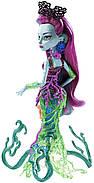Кукла Монстер хай Поси Риф Большой Скарьерный Риф Monster High Great Scarrier Reef Down Under Ghouls Posea Ree, фото 4