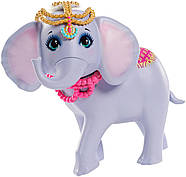 Лялька Энчантималс Слоник Катерина і один Антик Enchantimals Ekaterina Elephant Dolls with Antic, фото 8