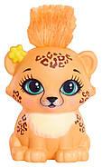 Лялька Энчантималс Гепард Чериш і Квік Квік Enchantimals Cherish Cheetah Doll with Quick-Quick, фото 8