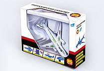 Игрушка BIG MOTORS Самолет, (F1611)