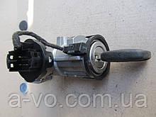Замок зажигания Fiat Ducato 2 Citroen Jumper 2 Peugeot Boxer, 010990013, 46742880