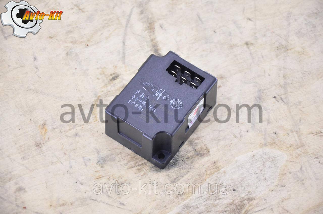 Реле указателя поворота 24V (6 контактов) FAW-3252