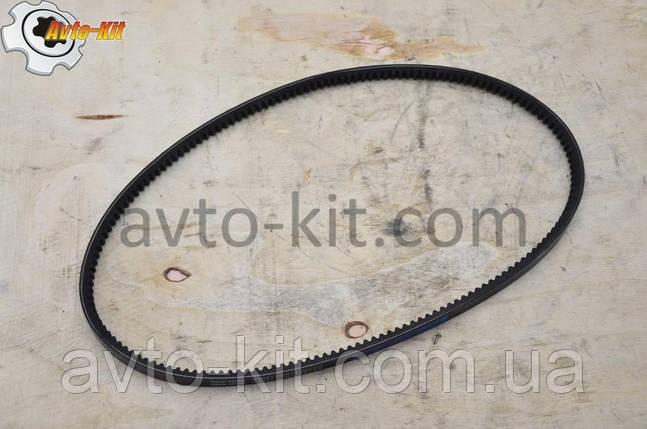 Ремень клиновой вентилятора (13 х 1125) HOWO, фото 2