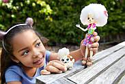 Кукла Энчантималс Барашка Лорна и Флаг Enchantimals Lorna Lamb Doll, фото 2