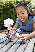 Кукла Энчантималс Барашка Лорна и Флаг Enchantimals Lorna Lamb Doll, фото 4