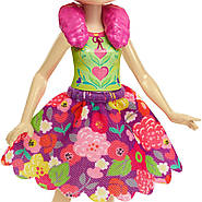 Кукла Энчантималс Барашка Лорна и Флаг Enchantimals Lorna Lamb Doll, фото 9