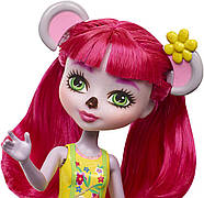 Кукла Энчантималс Карина Коала и питомец Дэб Enchantimals Karina Koala Doll, фото 4