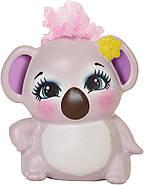 Кукла Энчантималс Карина Коала и питомец Дэб Enchantimals Karina Koala Doll, фото 8
