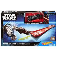 Трек Хот Вилс Звездные войны Hot Wheels Star Wars Lightsaber Blast & Battle, фото 8
