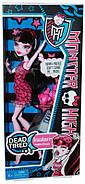 Дракулаура Пижамная вечеринка Кукла Монстер Хай Monster High Dead Tired Draculaura Doll, фото 2