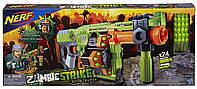 Бластер Нерф удар зомби Nerf Zombie Strike Doominator Blaster