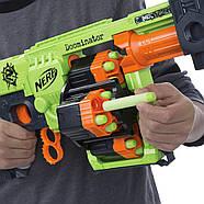 Бластер Нерф удар зомби Nerf Zombie Strike Doominator Blaster, фото 3