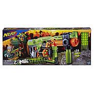 Бластер Нерф удар зомби Nerf Zombie Strike Doominator Blaster, фото 5