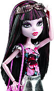 Кукла Дракулаура серия бу Йорк Monster High Boo York, Boo York Frightseers Draculaura, фото 2