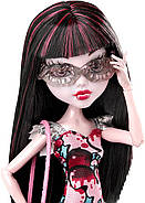 Кукла Monster High Дракулаура серия бу Йорк Boo York, Boo York Frightseers Draculaura, фото 6