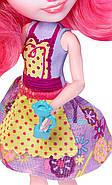 Кукла Энчантималс Пети Пиг и друзья Стрейсел и Найша Выпечка друзьям Enchantimals Baking Buddies, фото 6