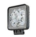 Дополнительная светодиодная фара рабочего света WL-110 SLIM 27W EP9 SP, фото 2