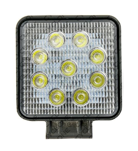 Дополнительная светодиодная фара рабочего света WL-110 SLIM 27W EP9 SP