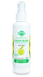 Гидролат зеленого яблока, 100 мл