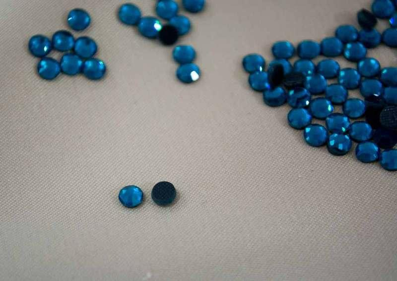 Камені Aquamarine №16, кг