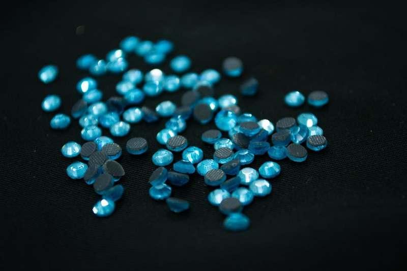 Камені Capri Blue №16, кг