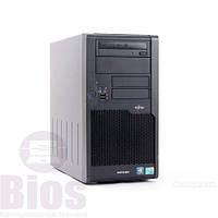 Системный блок Б/у Fujitsu p9900 Intel Core i5 650/RAM 4 Gb/HDD 500 Gb