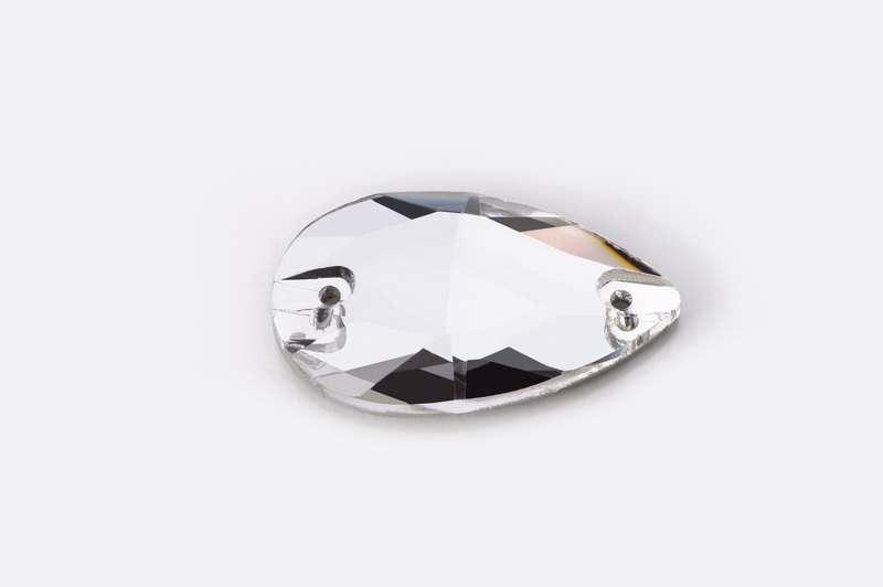 3230 17*28 Crystal (капля), шт