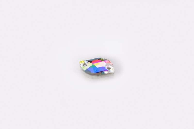 3233 6*12 Crystal AB (ладья), шт