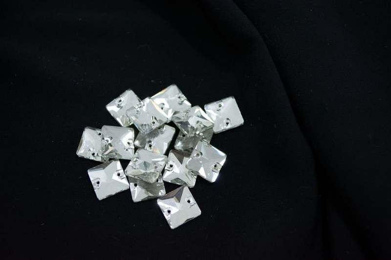 3240 12 Crystal (квадрат), шт