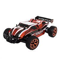 Радиоуправляемая игрушка Машина с полным приводом 17GS05B (Оранжевый)