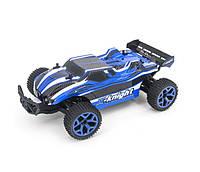 Радиоуправляемая игрушка Машина с полным приводом 17GS05B (Синий), фото 1