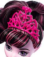 Кукла Монстер Хай Дракулаура Балерина Monster High Ballerina Ghouls Draculaura, фото 3
