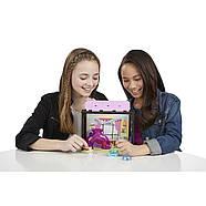 Littlest Pet Shop Игровой набор Стеклянная комната Mаленький Зоомагазин Литл Пет Шоп Pet-acular Fun Room Style, фото 3