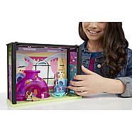 Littlest Pet Shop Игровой набор Стеклянная комната Mаленький ЗоомагазинЛитл Пет Шоп Pet-acular Fun Room Style, фото 4
