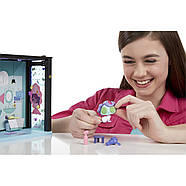 Littlest Pet Shop игровой набор Спа салон Маленький Зоомагазин Spa Style Set, фото 3