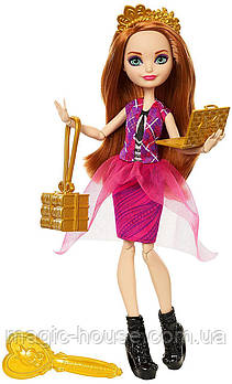 Ever After High  Холли О'хаер  Снова в школу  Back To School Holly O'Hair