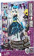 Кукла Фрэнки ШтейнДобро пожаловать в Школу монстров Monster High Dance The Fright Away Transforming Frankie, фото 2