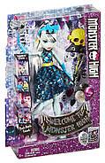 Кукла Фрэнки ШтейнДобро пожаловать в Школу монстров Monster High Dance The Fright Away Transforming Frankie, фото 5