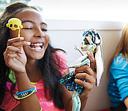 Кукла Фрэнки ШтейнДобро пожаловать в Школу монстров Monster High Dance The Fright Away Transforming Frankie, фото 9