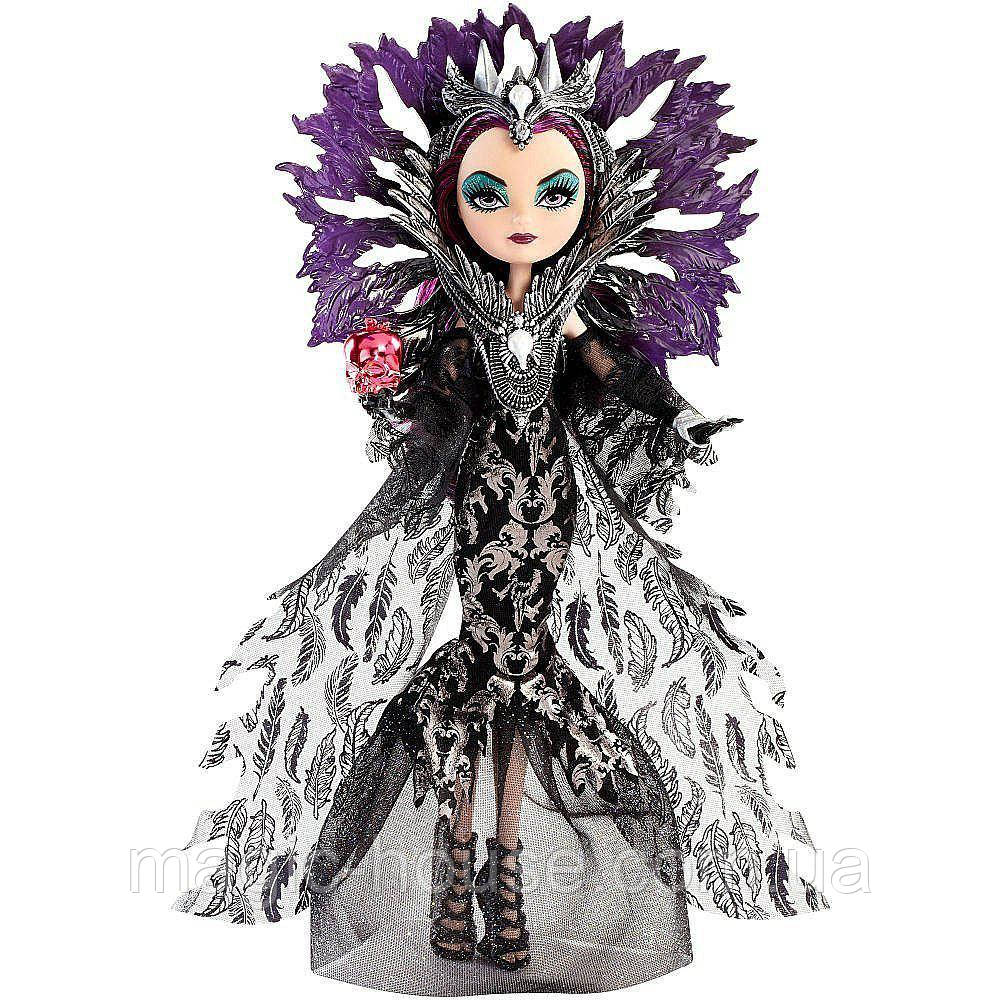 Кукла Ever After High Рейвен Квин королева Spellbinding Raven Queen Evil Queen