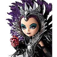Кукла Ever After High Рейвен Квин королева Spellbinding Raven Queen Evil Queen, фото 3