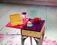 Кафе Ever After High Бобовый Стебель Book Beanstalk Bakery Playset, фото 6