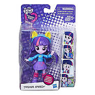 My Little PonyТвайлайт Спаркл мини девочки Эквестрии Equestria Girls MinisTwilight SparkleRock, фото 2