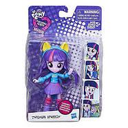 My Little PonyТвайлайт Спаркл мини девочки Эквестрии Equestria Girls MinisTwilight SparkleRock, фото 4