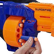 БластерNerf Сёджфайр N-Strike Elite SurgeFire, фото 6