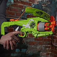 NerfАрбалет - Бластер АутбрейкЗомби страйк Zombie Strike Outbreaker Bow, фото 7
